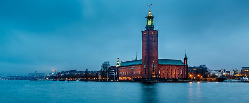 Flyttstädning i Stockholm – för en enklare och mindre stressig flytt